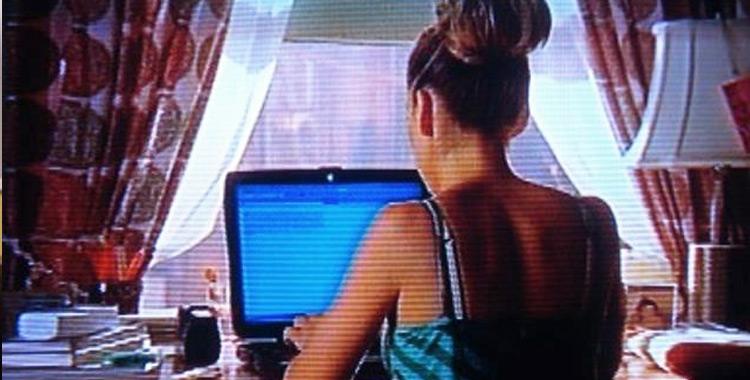 Carrie Bradshaw : blogueuse de 30 ans