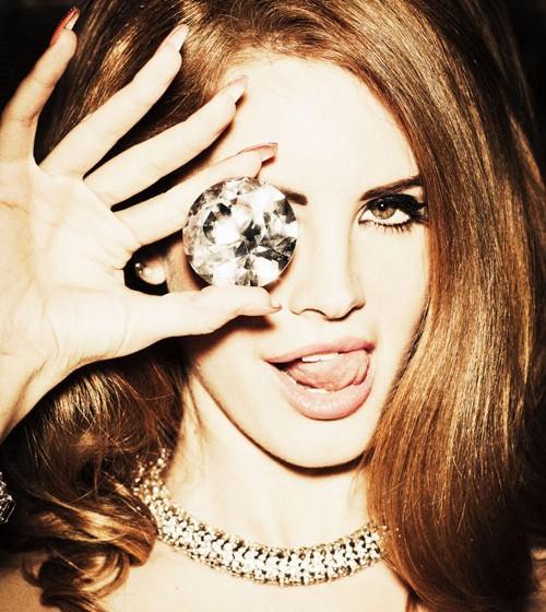 Diamant lana DIAMANTE fra
