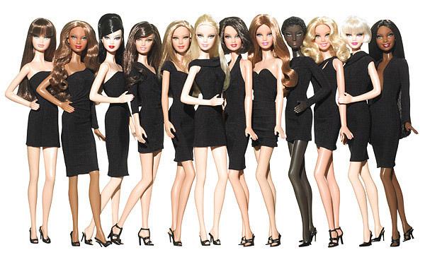 La vie de barbie versus la mienne 2 30 ans ou presque - Image barbie et ken ...