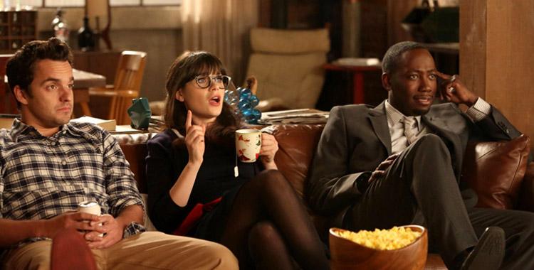 New Girl : les séries à voir à 30 ans