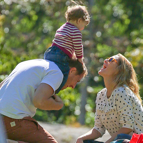 Drew Barrymore : 30 ans en famille