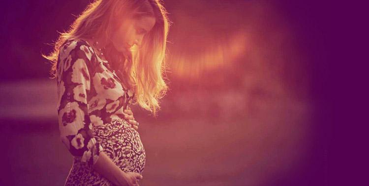 Blake Lively enceinte photographiée par son frère Eric Lively