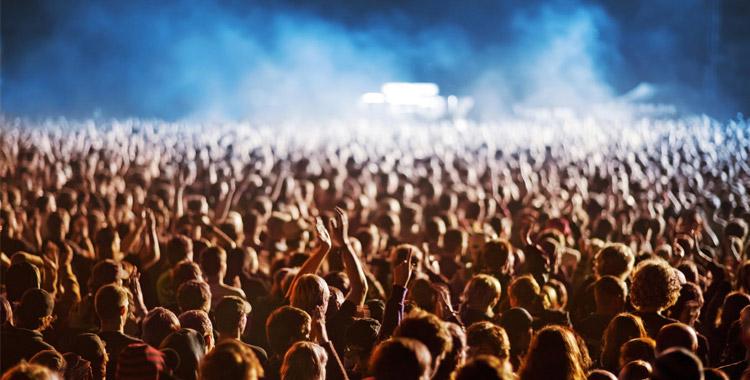 Etre fan de musique à 30 ans (ou presque)