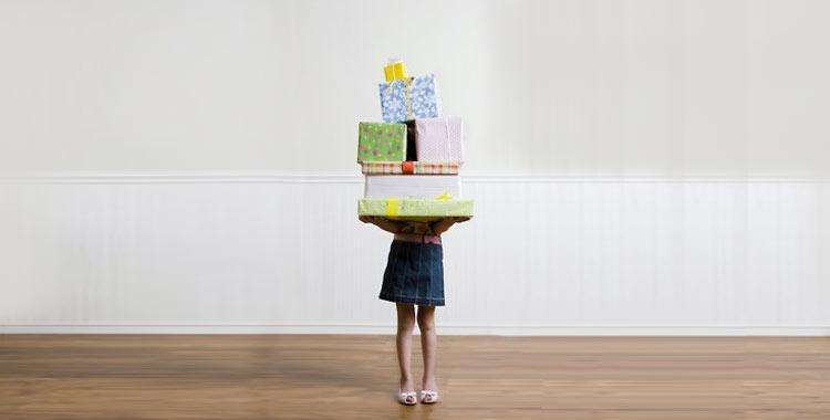 30 idées de cadeaux pour une femme de 30 ans