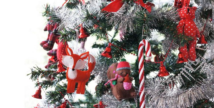 Le parfait sapin de Noël