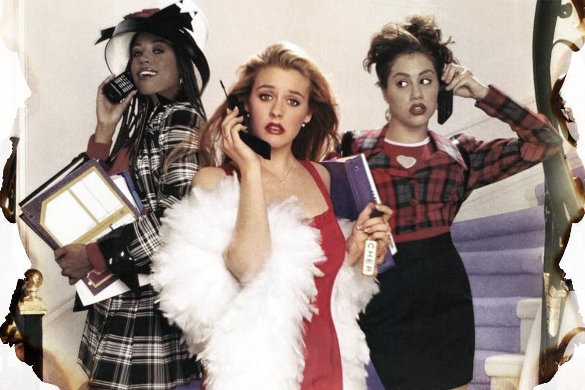 15 raisons de détester les années 90