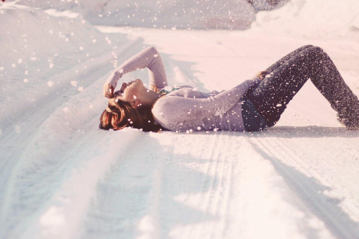 Comment résister à l'hiver