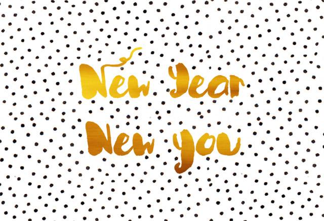 Nouvelle année, nouveau départ