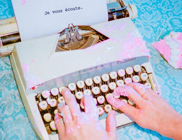 Courrier des lecteurs blog