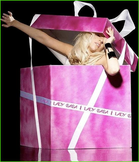Lady Gaga n'est pas un cadeau