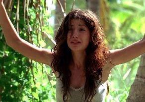 Alex, perdue dans la jungle de Lost