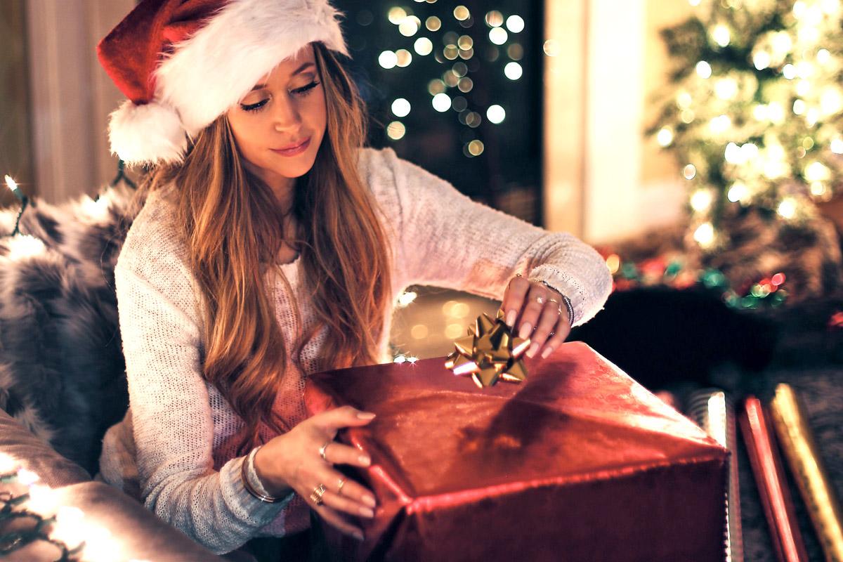 Fêter Noël à 30 ans