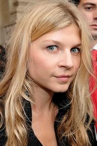 Clémence Poésy a 30 ans