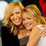 Cameron Diaz et Toni Collette