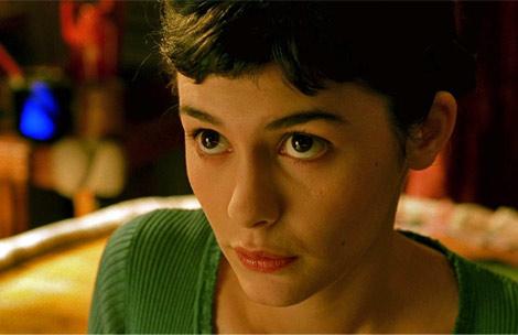 Amélie Poulain est naïve