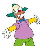 Krusty serait-il l'homme parfait ?