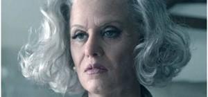 Katy Perry en vieille femme
