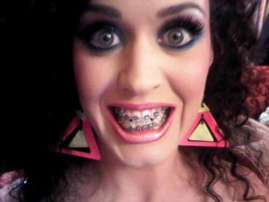 Katy Perry ado