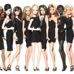 Barbie et ses copines sont toutes sexy