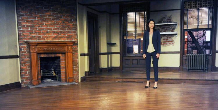 Chercher un appartement à 30 ans comme Robin Scherbatsky