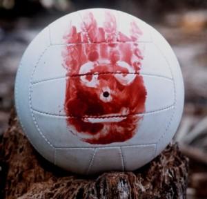 Le ballon Wilson