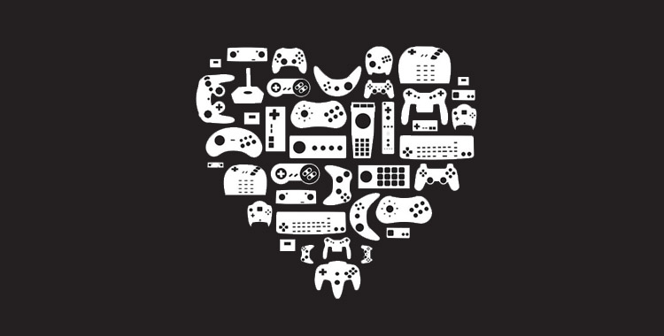 image amour geek