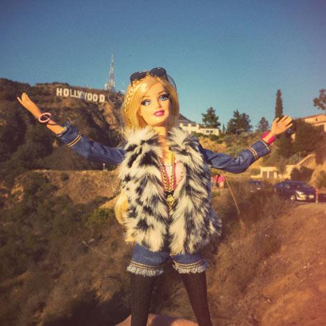 Barbie aussi a des vêtements moches