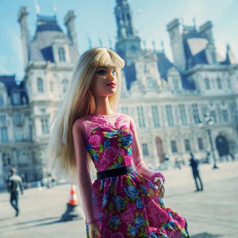 Barbie normale