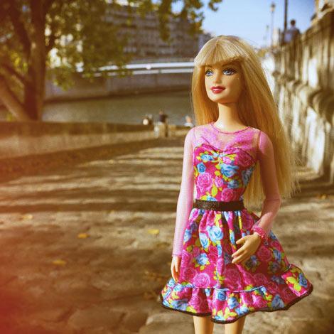 Barbie se prostitue