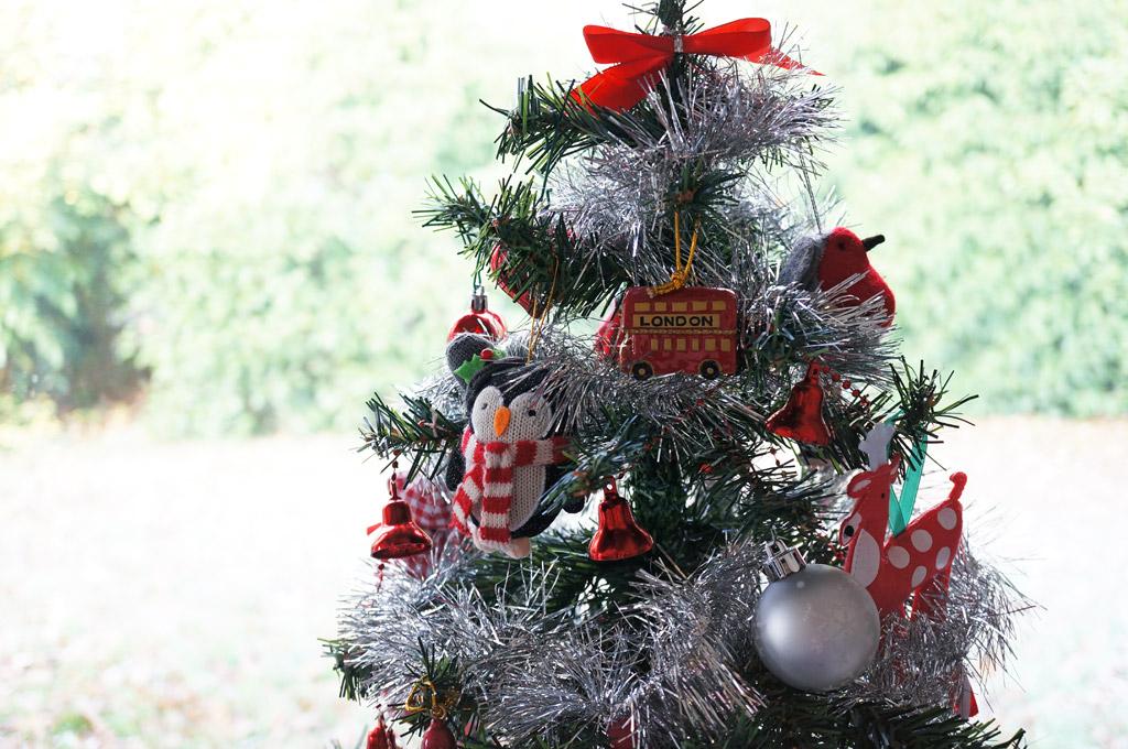 Un sapin de Noël parfait