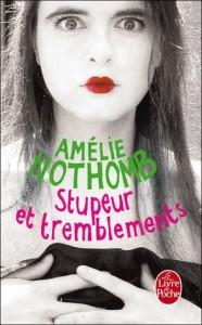 Ma rencontre avec Amélie Nothomb