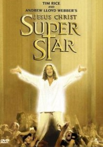Jésus christ superstar