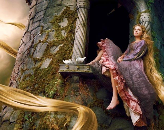 Princesse Disney de 30 ans