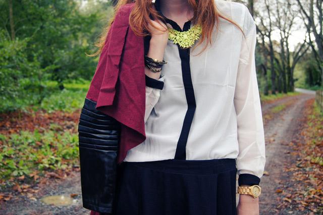 Céline blogueuse de presque 30 ans