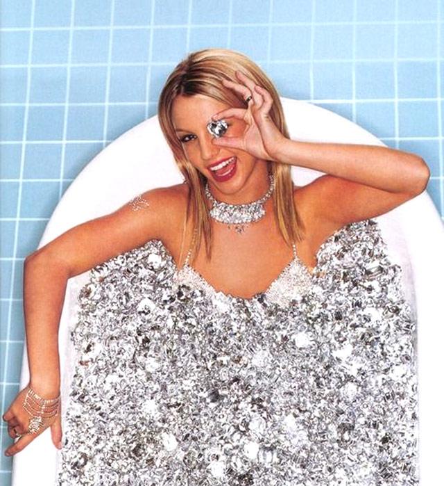 Devenir riche comme une star telle que Britney Spears