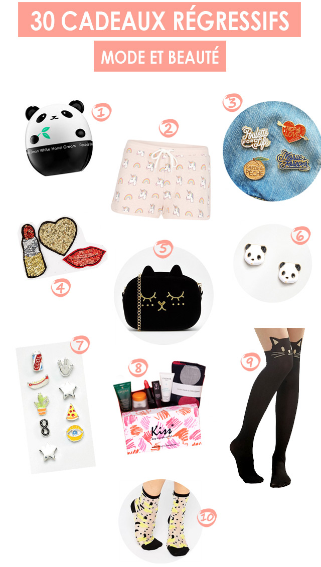 30 id es de cadeaux originaux pour femme. Black Bedroom Furniture Sets. Home Design Ideas