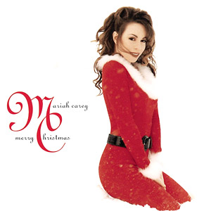 Chansons de Noël par Mariah Carey