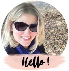 Claire, blogueuse nantaise sur 30 ans (ou presque)
