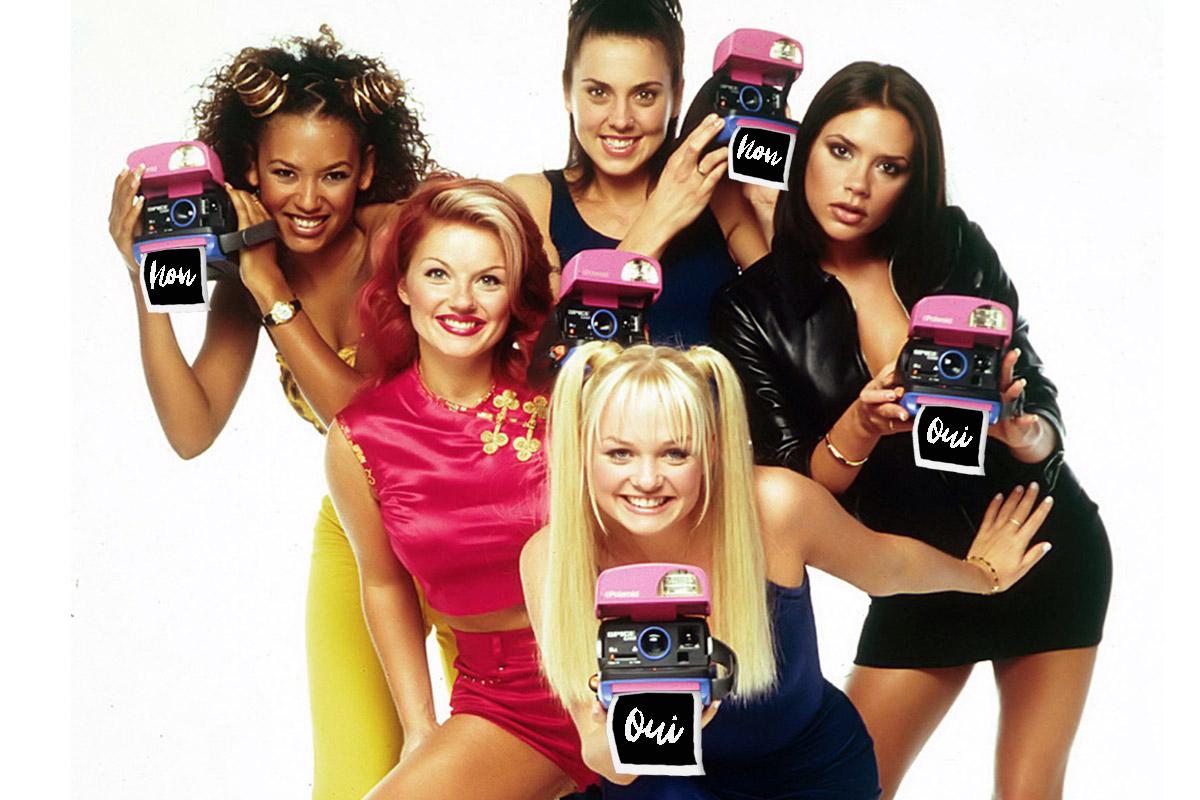 Le pire et le meilleur des années 90