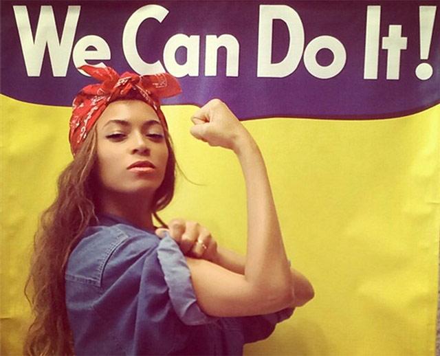 Beyoncé féminste
