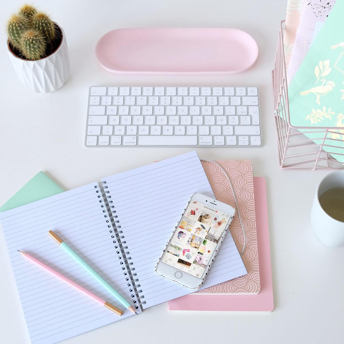 Avoir un blog ou avoir un compte Instagram : qu'est-ce que ça change ?