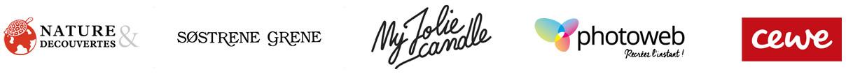 Partenariats blog déco 30 ans ou presque