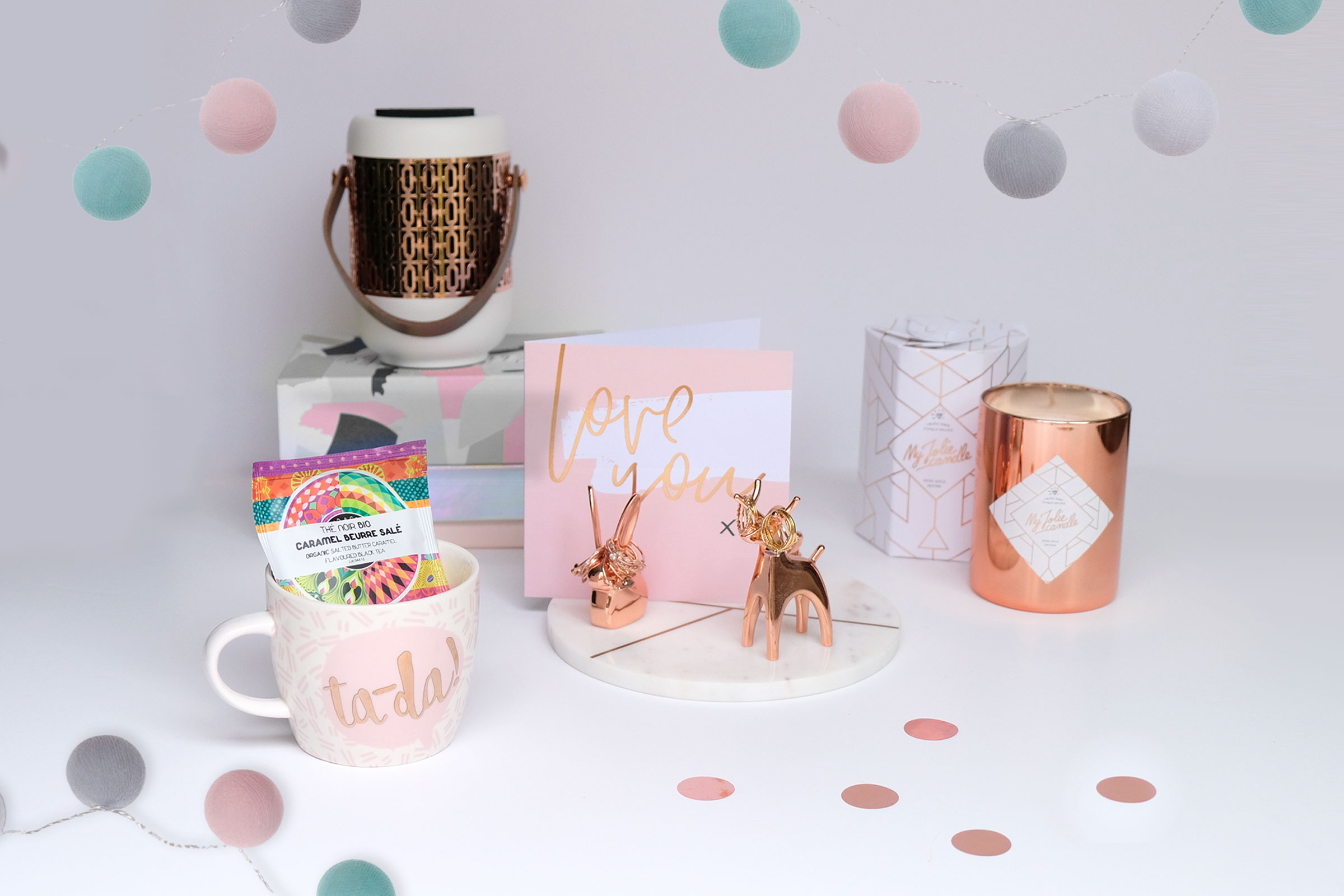 30 idées de cadeaux originaux pour femme de 30 ans
