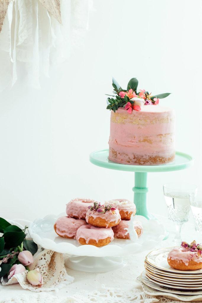 Gâteau d'anniversaire de 30 ans